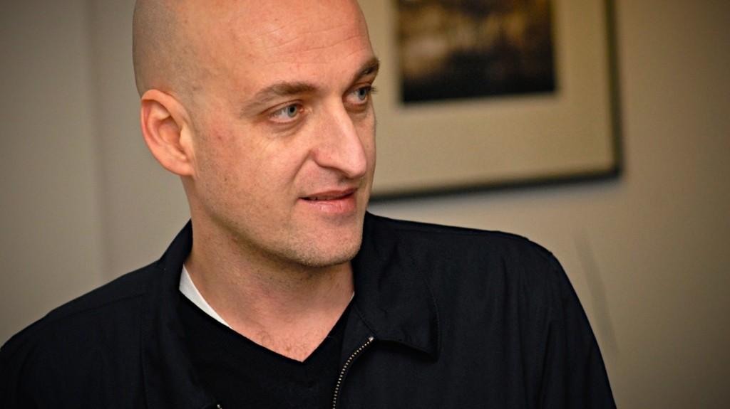 Alex Gozblau