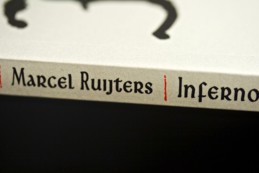Inferno de Marcel Ruitjers