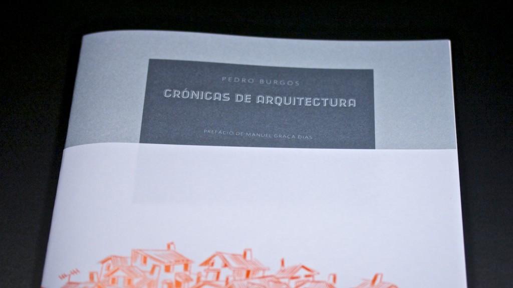 Crónicas de Arquitectura