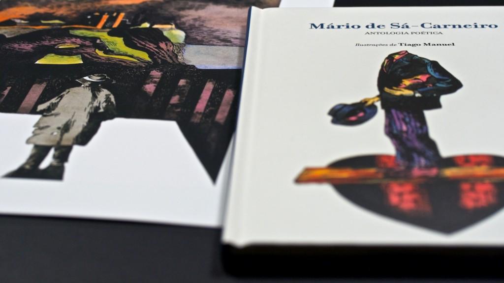 Mário de Sá-Carneiro: Antologia Poética