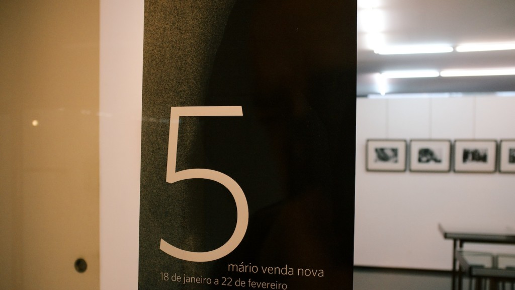 5 de Mário Venda Nova